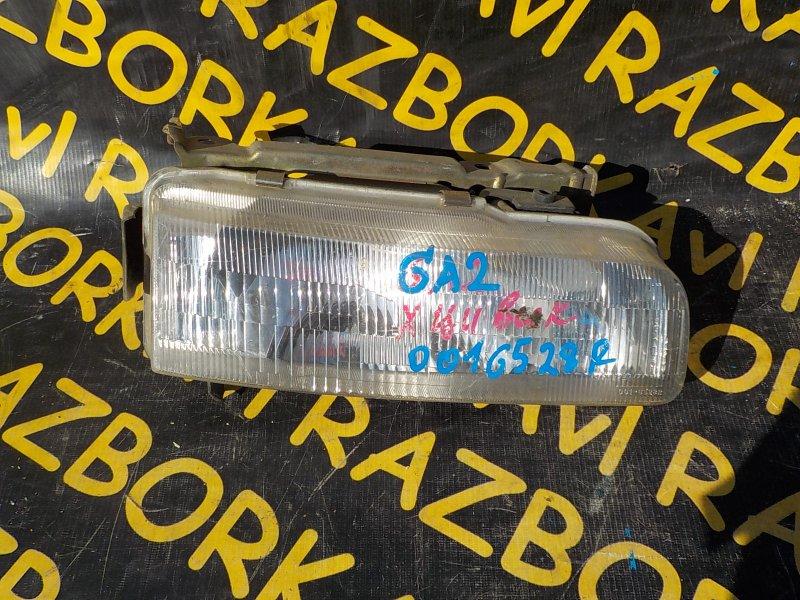 Фара Honda City GA2 передняя правая