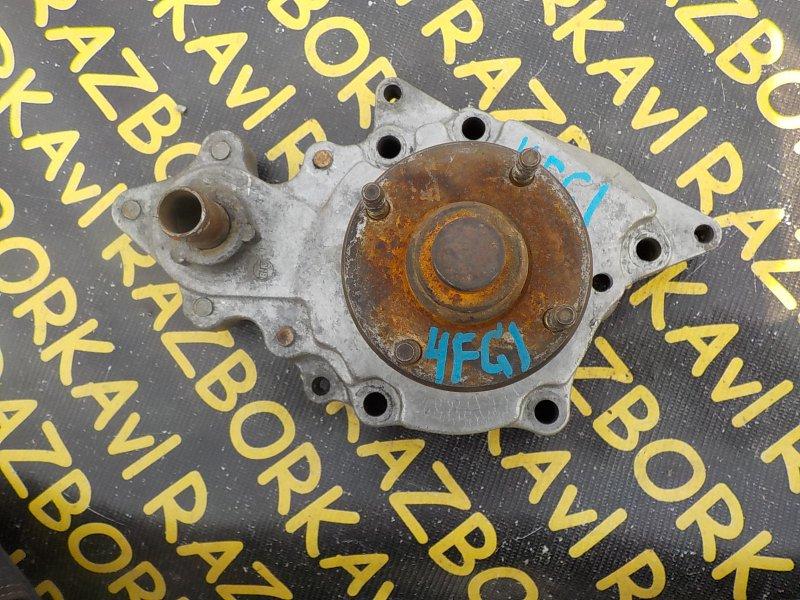 Помпа Isuzu Fargo WFB5VC 4FG1