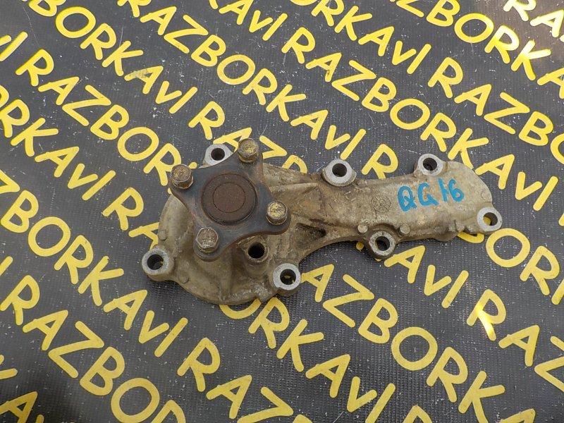 Помпа Nissan Almera B10 QG16DE