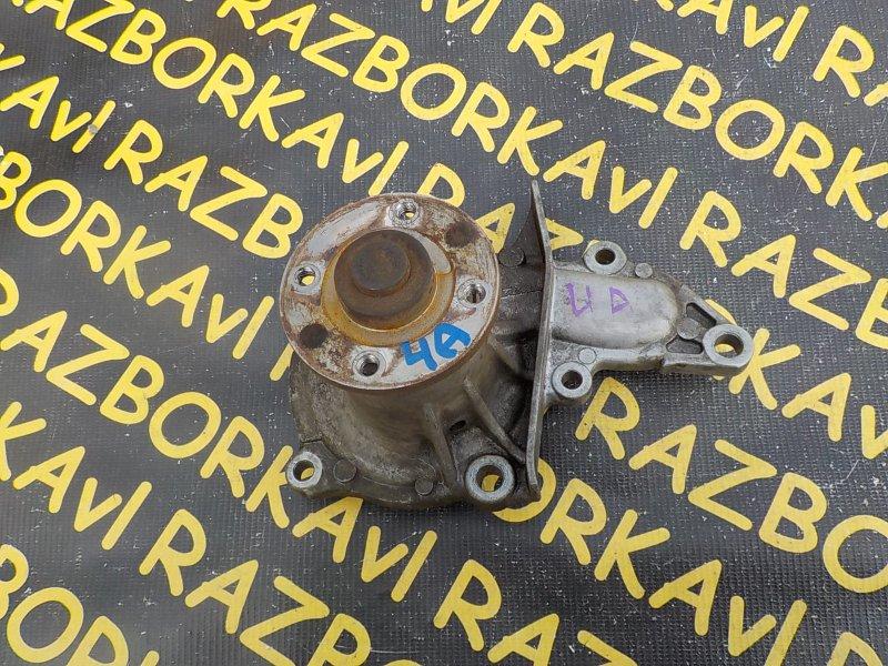 Помпа Toyota Corolla Spacio AE111 4AFE