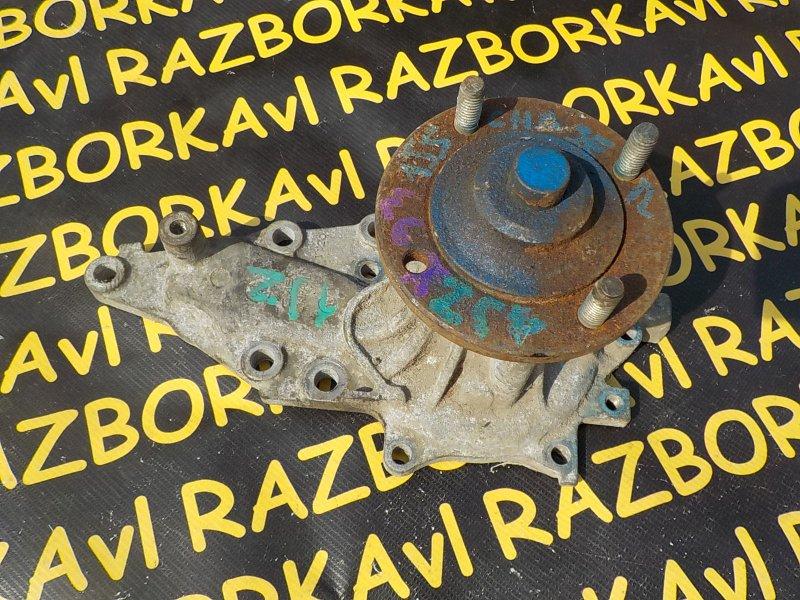 Помпа Toyota Aristo JZS147 2JZGE 1991
