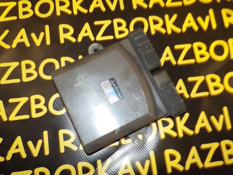 Блок управления инжекторами Mitsubishi Lancer Cedia CS2A 4G15