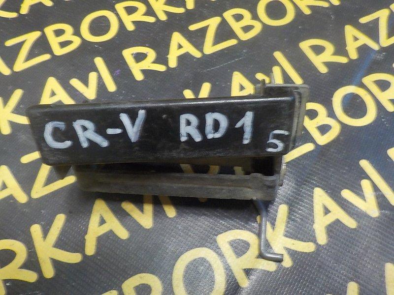 Ручка задней двери Honda Cr-V RD1 B20B 1995 задняя