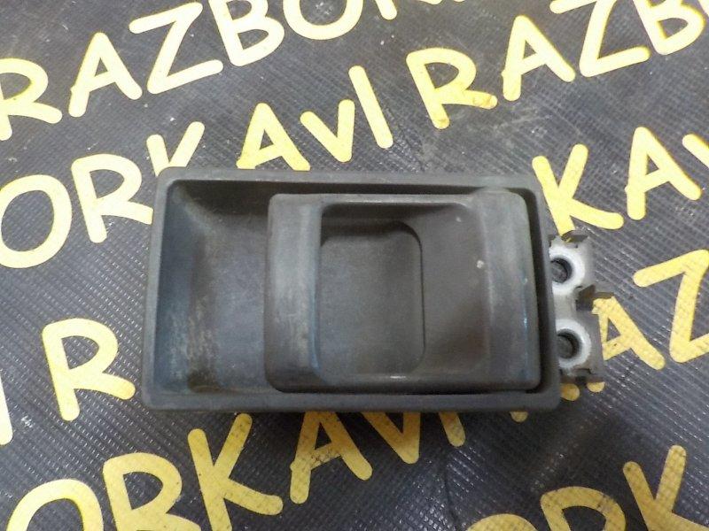 Ручка двери внутренняя Nissan Datsun BMD21 задняя правая