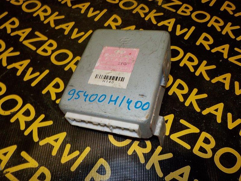 Блок управления ходовыми огнями Hyundai Terracan HP J3 2001