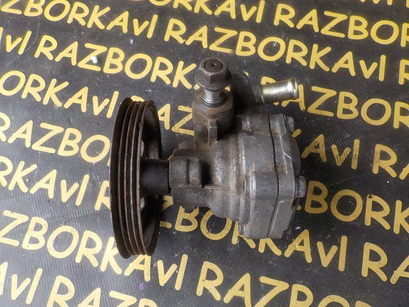 Гидроусилитель Mitsubishi Rvr N64W 4G63