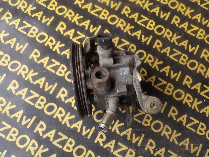 Гидроусилитель Toyota Allex NCP35 1NZFE