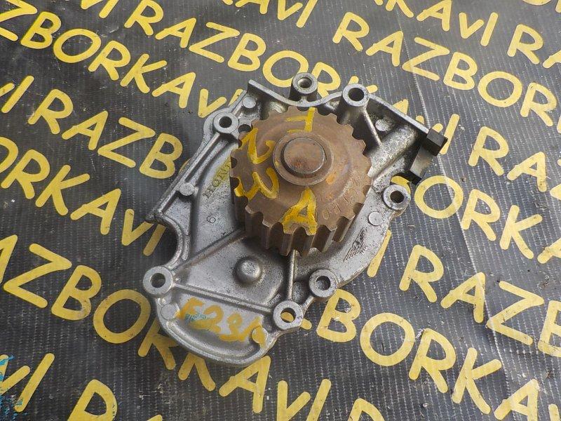 Помпа Honda Odyssey RA6 F23A