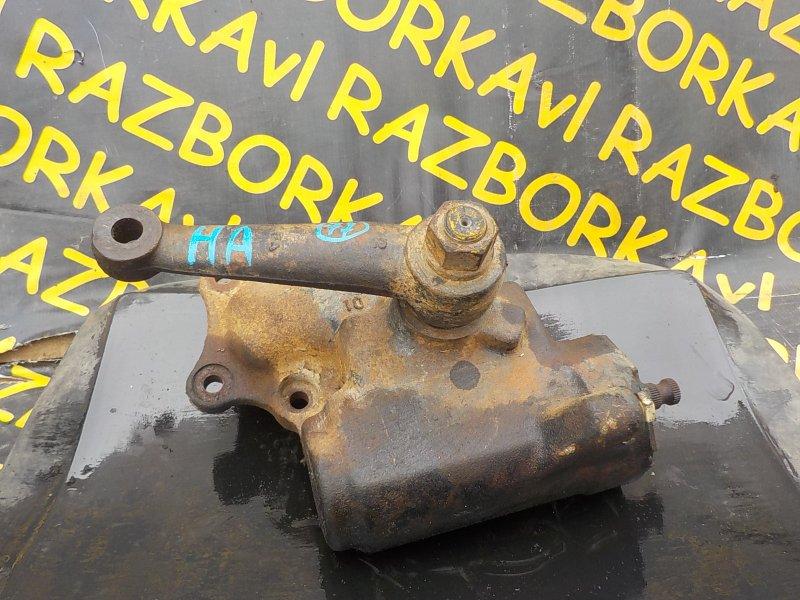 Рулевой редуктор Mazda Titan WGLAT HA