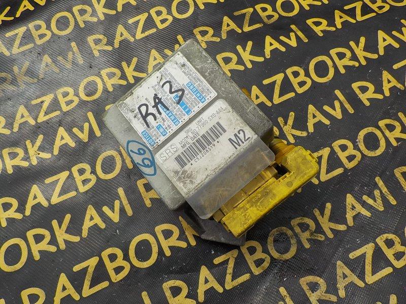 Блок управления airbag Honda Odyssey RA3 F23A