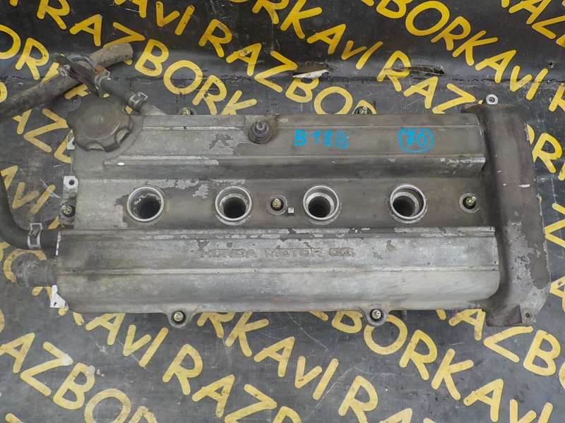 Головка блока цилиндров Honda Orthia EL1 B18B