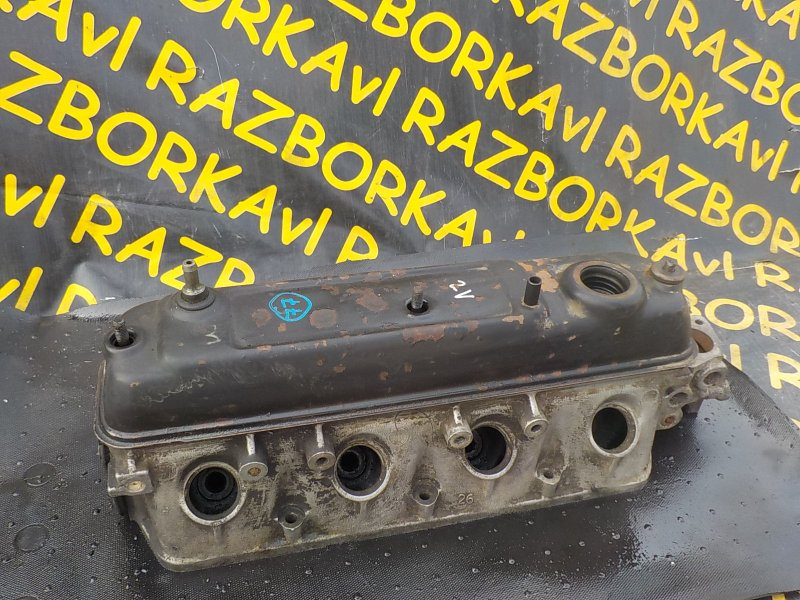 Головка блока цилиндров Toyota Dyna LY161 2Y