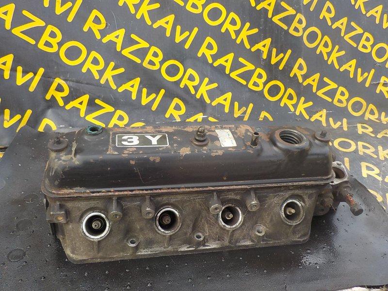 Головка блока цилиндров Toyota Dyna LH80 3Y