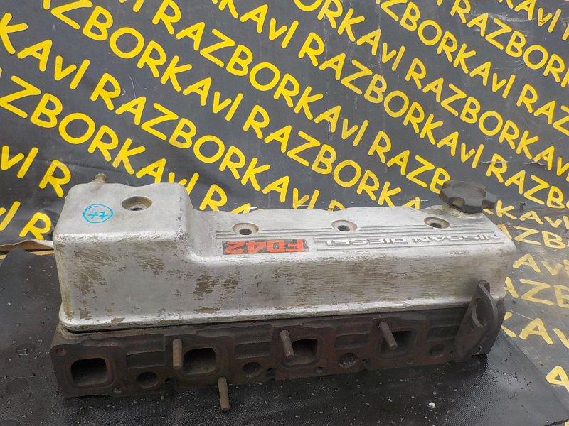 Головка блока цилиндров Nissan Atlas G2S41 FD42