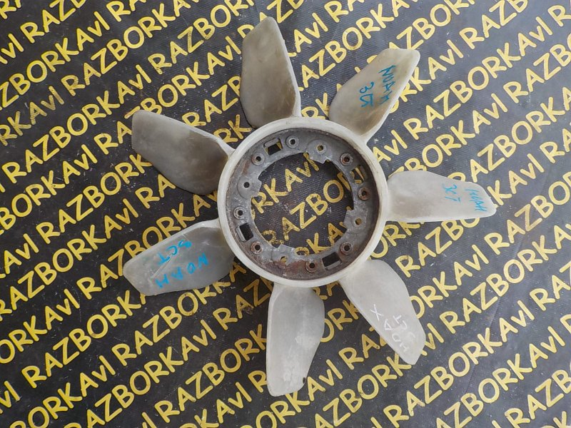Вентилятор вязкомуфты Toyota Lite Ace Noah CR51 3CT