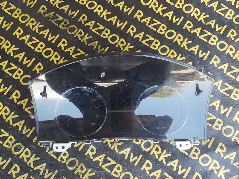 Спидометр Toyota Mark X GRX120 3GRFSE