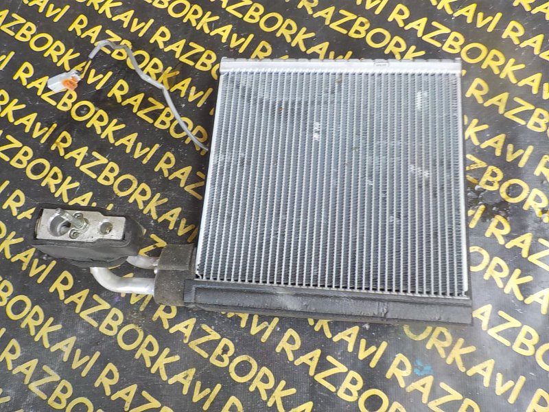 Испаритель кондиционера Honda Cr-V RE3 K24A 2006