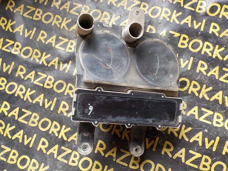 Панель приборов Toyota Dyna 13B