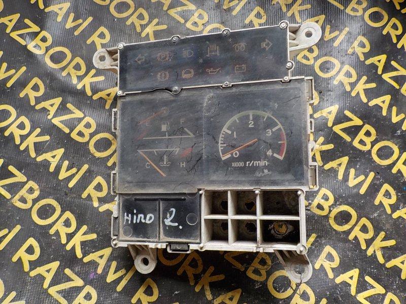 Панель приборов Hino Ranger FD2H H07C