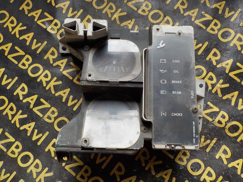 Панель приборов Nissan Atlas BF22 Z16