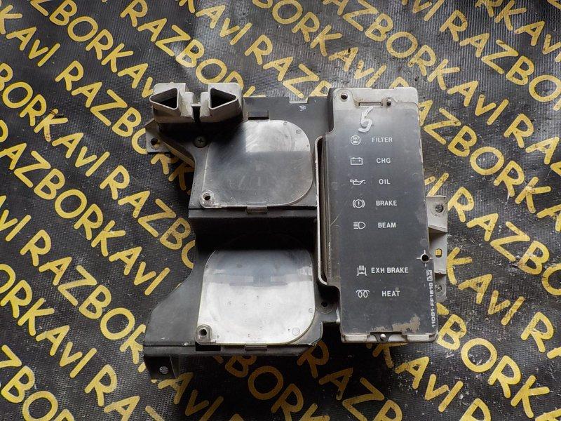 Панель приборов Nissan Atlas SGH40 FD35