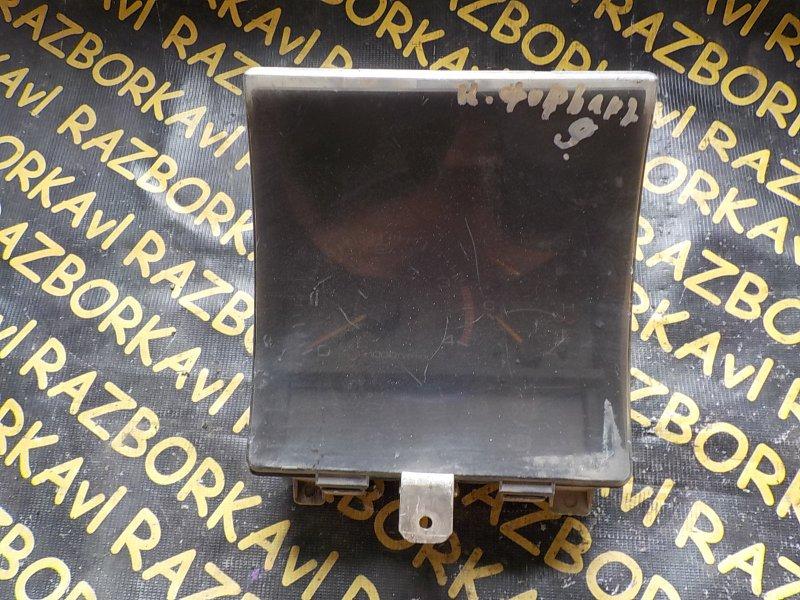 Панель приборов Isuzu Forward NRR32C 6HK1