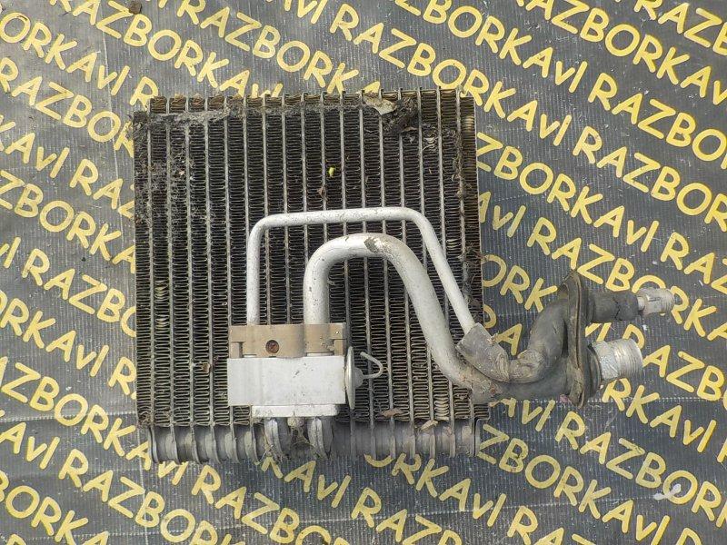 Испаритель кондиционера Honda Hr-V GH1 D16A 1998
