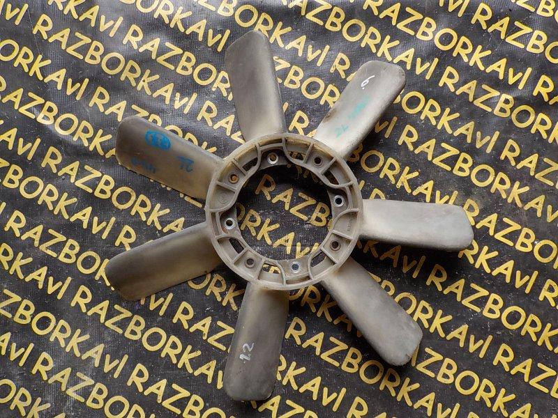 Вентилятор вязкомуфты Toyota Hiace LH95 2L