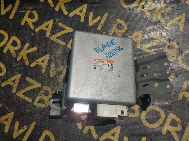 Блок управления рулевой рейкой Toyota Blade AZE154H 2AZFE 2006