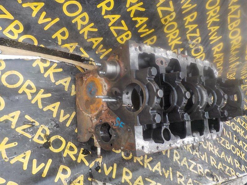 Блок цилиндров Kia Bongo SF