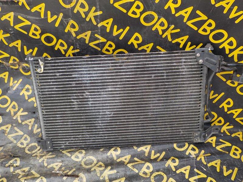 Радиатор кондиционера Mitsubishi Galant E31A 4G32