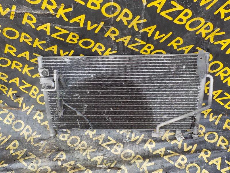 Радиатор кондиционера Mazda Lantis CBA8P BPZE