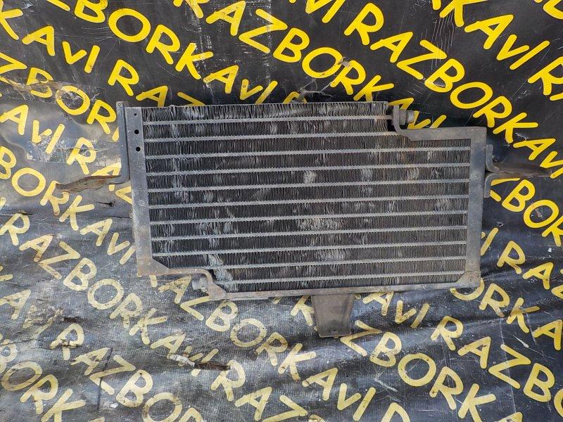 Радиатор кондиционера Mazda Bongo SEF8T RF