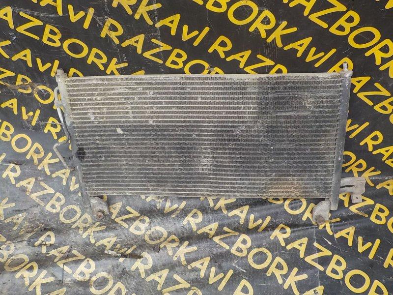 Радиатор кондиционера Mazda Familia BJ3P B3