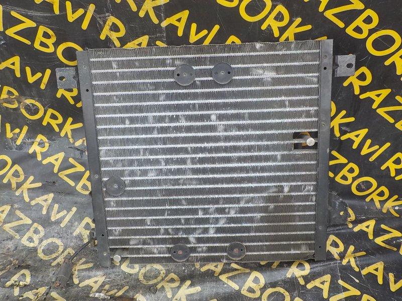 Радиатор кондиционера Nissan Atlas P8F23 TD23