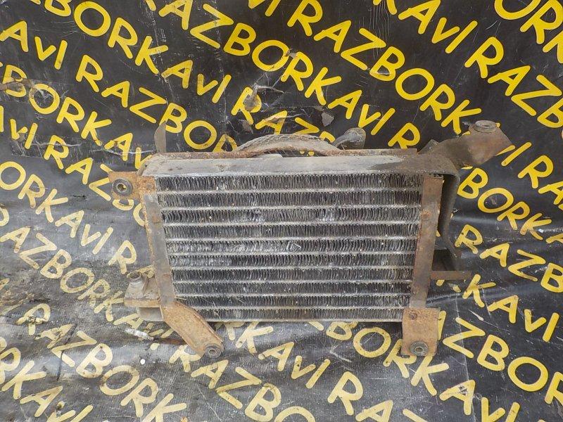 Радиатор кондиционера Subaru Domingo KJ8 EF12 1983