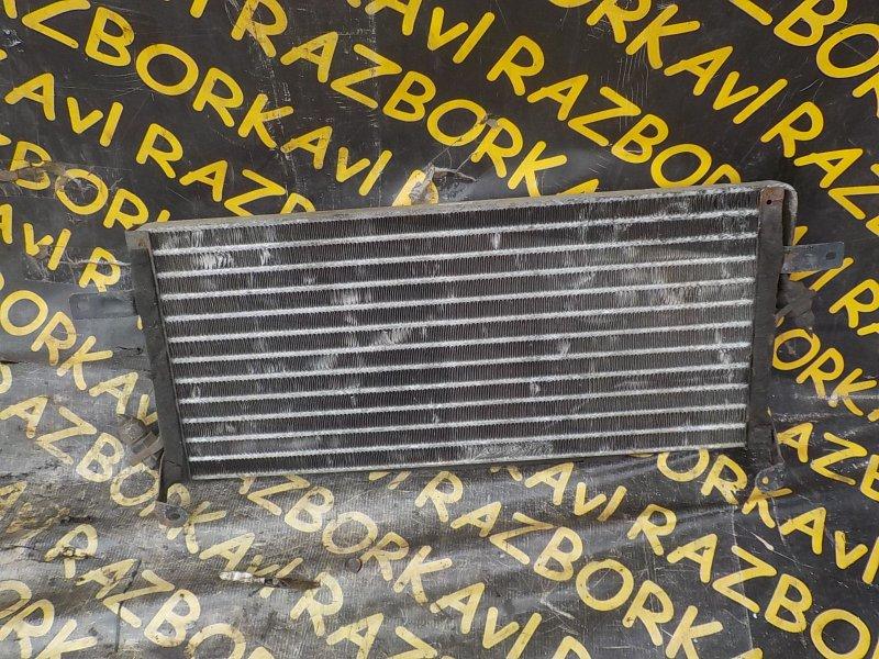 Радиатор кондиционера Isuzu Bighorn UBS55FW 4JB1
