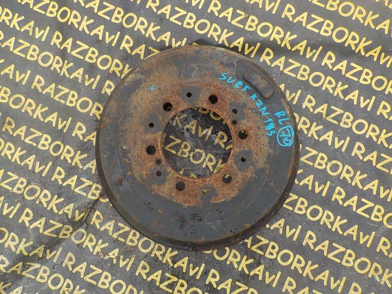 Тормозной барабан Toyota Hilux Surf KZN185 1KZTE задний левый