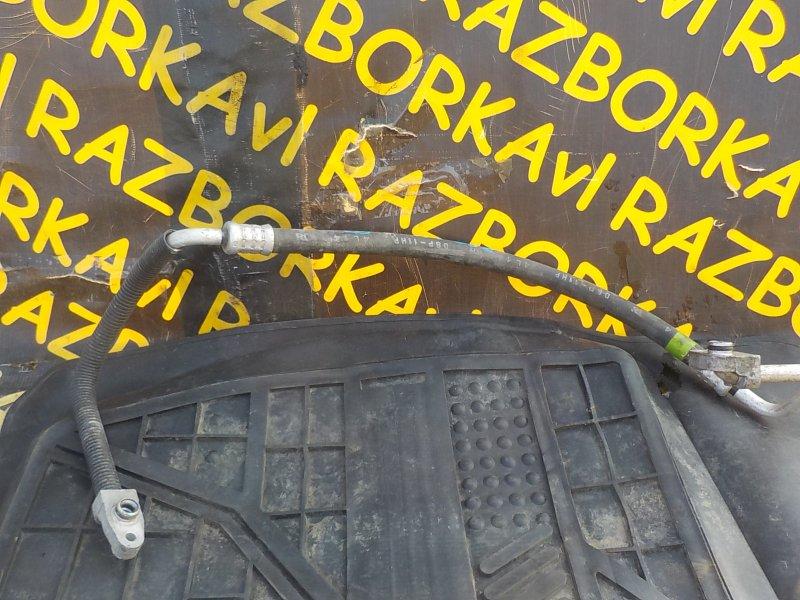 Трубки кондиционера Toyota Premio ZRT260 2ZRFAE
