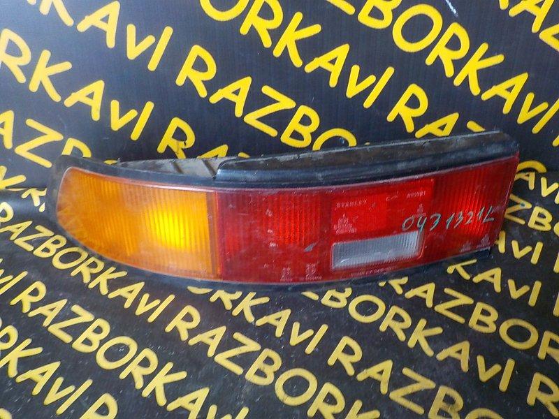 Стоп-сигнал Mazda Familia BG5S задний левый