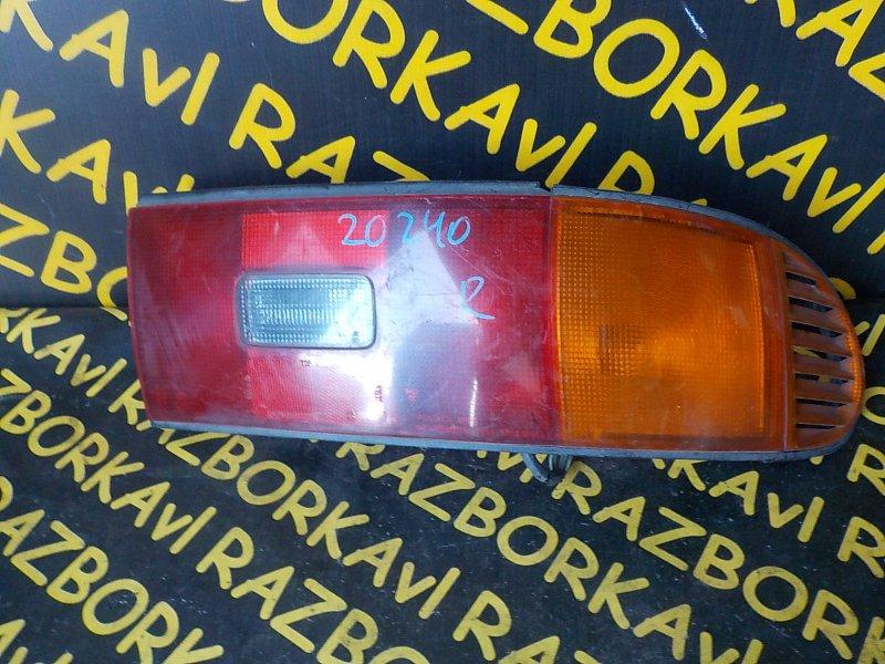 Стоп-сигнал Toyota Celica ST182 задний правый