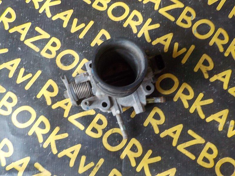 Дроссельная заслонка Mazda Bongo Friendee SGEW FE