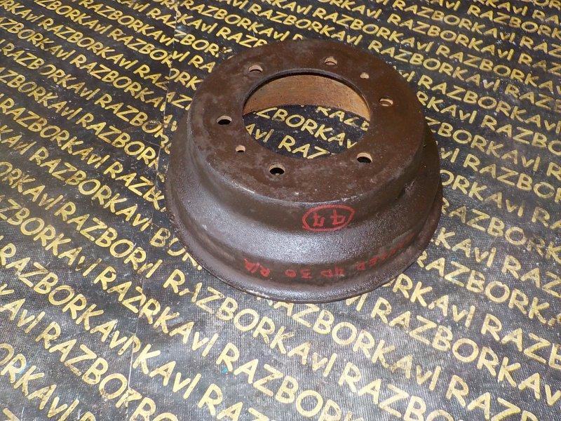 Тормозной барабан Mitsubishi Canter FB300B 4D30 задний правый
