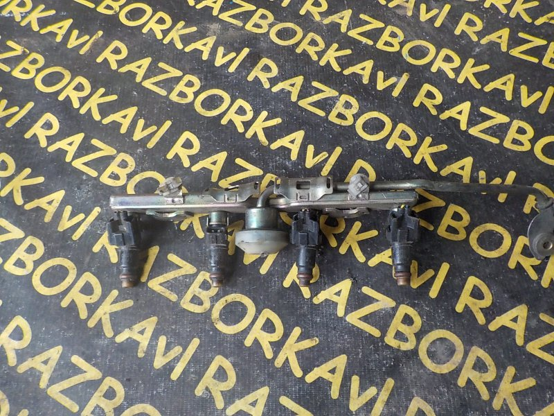 Инжектор Honda Civic FD3 LDA