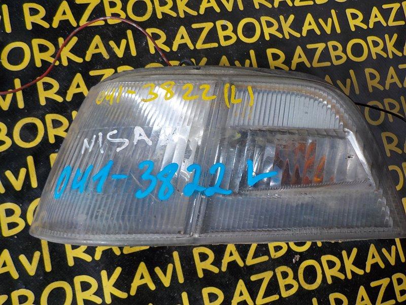 Габарит Honda Legend KA1 передний левый