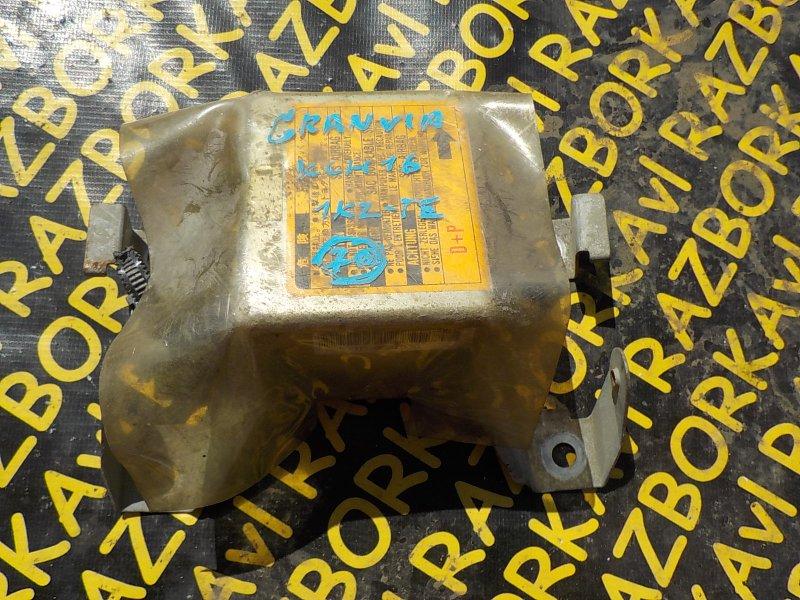Блок управления airbag Toyota Granvia KCH10 1KZTE 1997