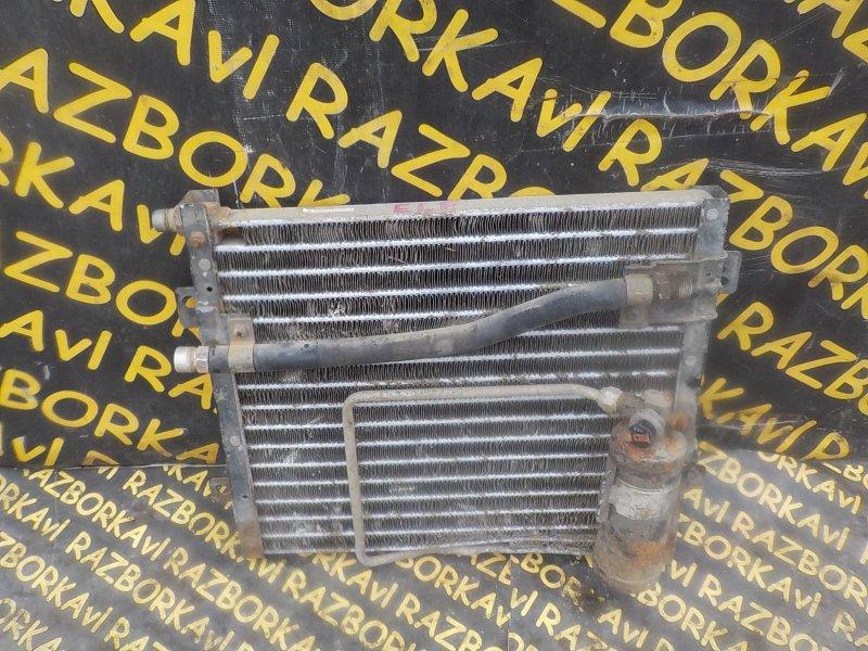 Радиатор кондиционера Isuzu Elf NHR55E 4JB1