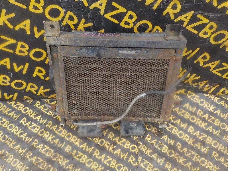Радиатор кондиционера Toyota Dyna BU60 11B