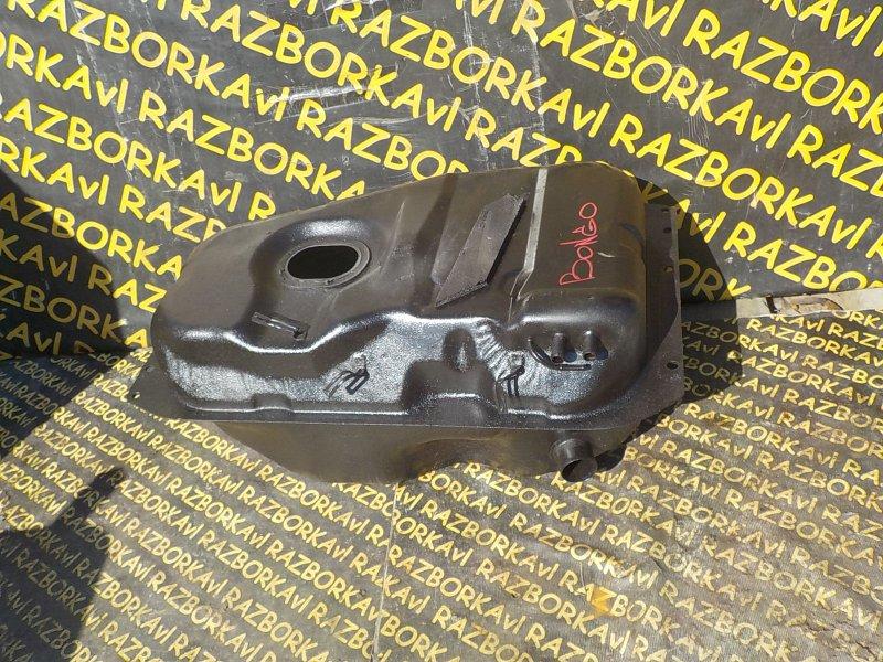 Бензобак Mazda Bongo SSF8R RFT