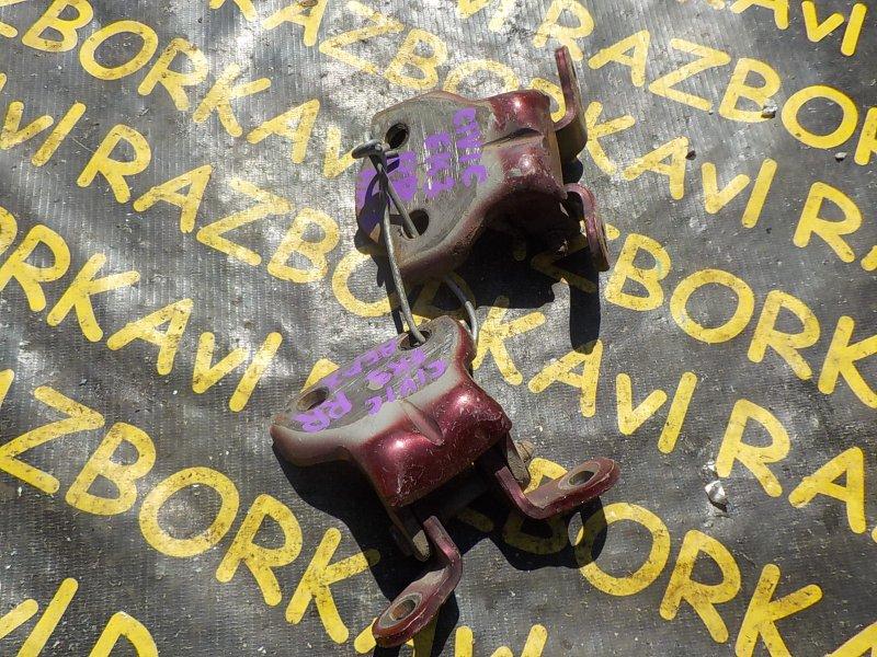 Петля дверная Honda Civic EK3 задняя правая